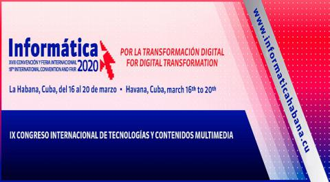 Congreso Multimedia